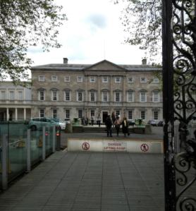 Irish Parliamentary Building
