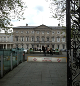 Irish Parliamentary Building