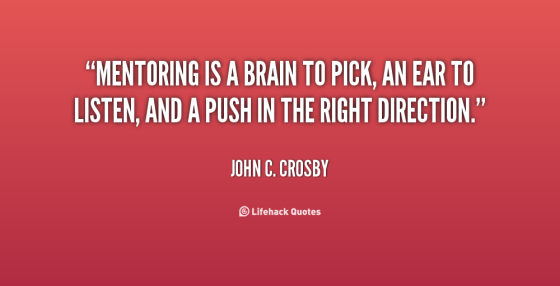 quote-John-C.-Crosby-mentoring-is-a-brain-to-pick-an-76436