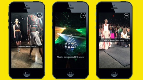 snapchat-new-york-fashion-week