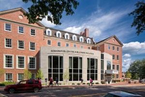 Schoonover Center at OU