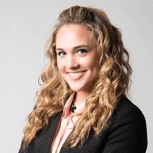 Rachel O'Morrow Headshot